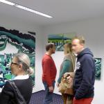 Ausstellung Orte im Focus