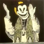 Mickey P II